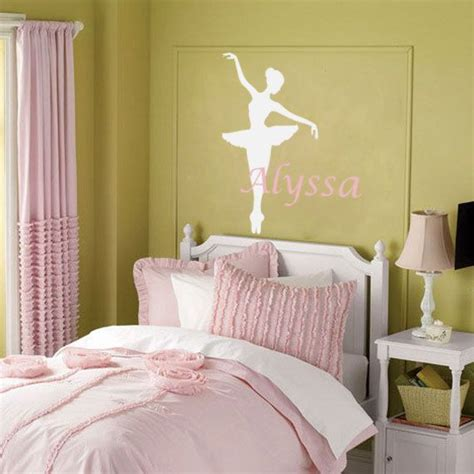 Best 25+ Ballerina Room Ideas On Pinterest  Ballet Room