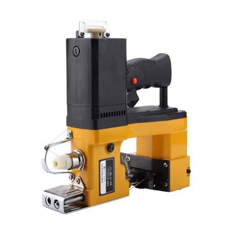 industrial portable electric bag closer seal sewing machine bag sealing machine  cn plug