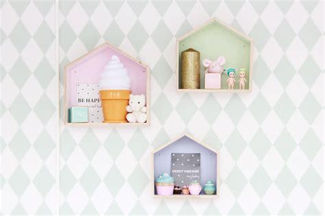 chambre bébé scandinave une chambre de fille pastel