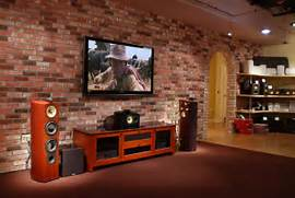 Brick Wall Interior House How To Install A Brick Wall In The Interior Of Your Home Apps