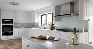 Weiße Arbeitsplatte Küche : die wei e k che ein ort zum durchatmen und kraft tanken ~ Sanjose-hotels-ca.com Haus und Dekorationen