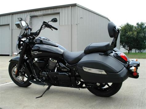 2013 Suzuki Boulevard C90t by 2013 Suzuki Boulevard C90t Only 400 For Sale On