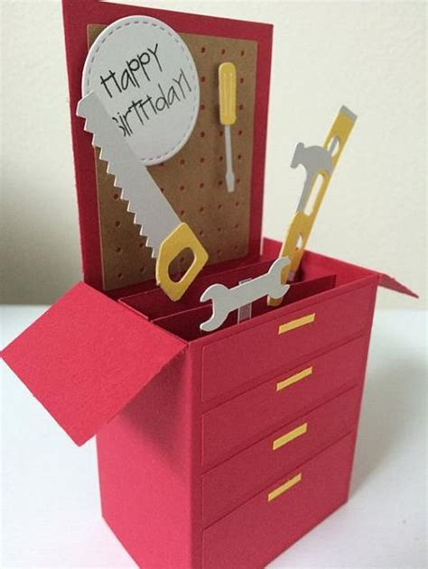 diy fathers day cards creative paper crafts  kids