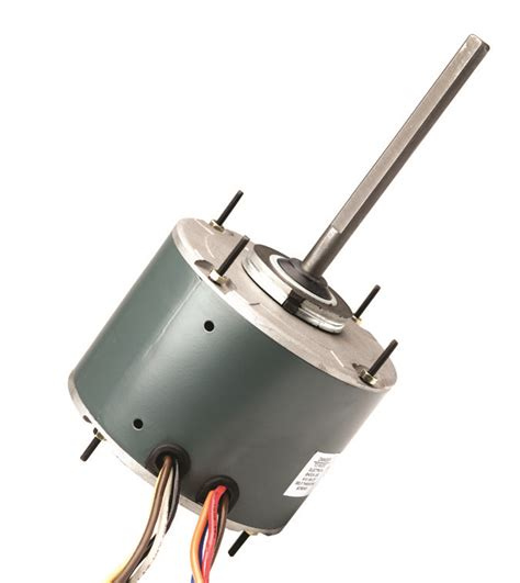 Condenser Fan And Blower Motors
