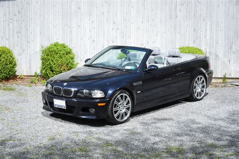 bmw m3 convertible images 2002 bmw m3 convertible 6 speed manual stock 13 for