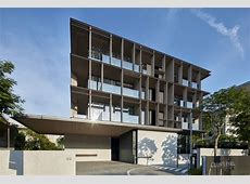 Cluny Park Residence SCDA Architects Arch2Ocom
