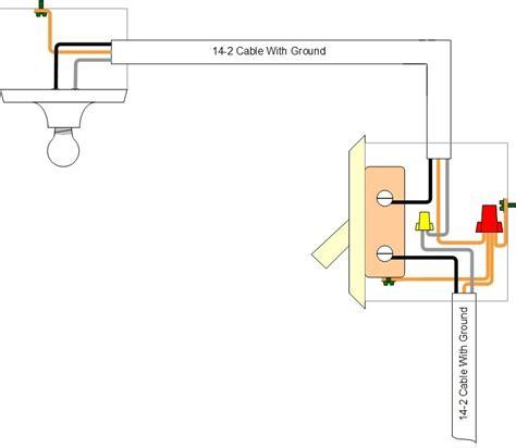 Proper Wiring Single Pole Light Switch Ehow