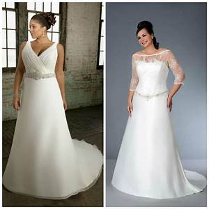 17 best images about wedding dresses for curvy brides on With wedding dresses for curvy bodies