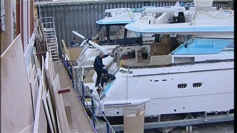 Boat Building Oundle by Northtonshire Boat Building Company Goes Into