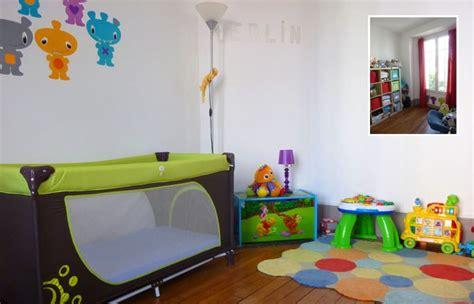 chambre pour petit gar n déco chambre petit garçon
