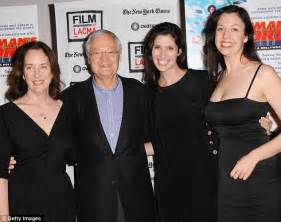Children of director Roger Corman claim mom abusing father ...