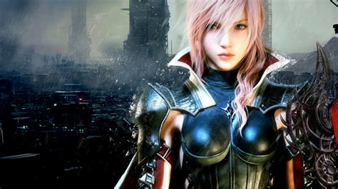 lightning returns final fantasy xiii images lightning