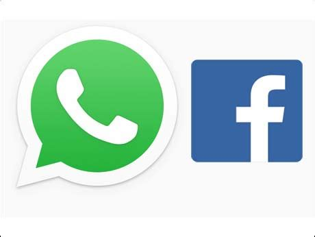Whats up with Whatsapp