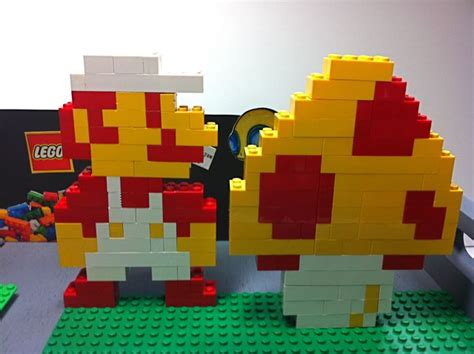 Lego-creation-station-fire-mario-legos