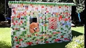 Basteln Mit Milchtüten : tetrapack haus eine haus aus 1700 milcht ten youtube ~ Frokenaadalensverden.com Haus und Dekorationen