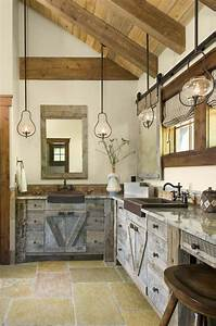 25, Wanderful, Farmhouse, Barn, Wood, Kitchen, Ideas