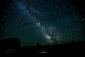 Night Sky - Milky Way // Eugene Night Sky photography ...