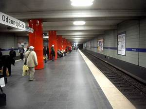 Bahn Rechnung Anfordern : file m nchen u bahn station odeonsplatz u 3 u 6 1 wikimedia commons ~ Themetempest.com Abrechnung