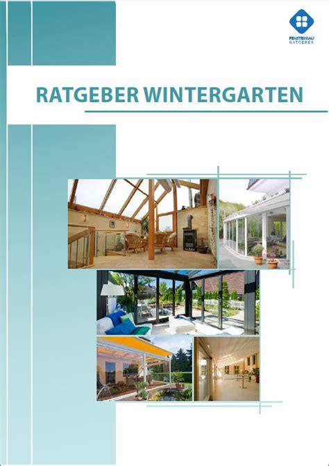 wintergarten  book kostenloser  ratgeber