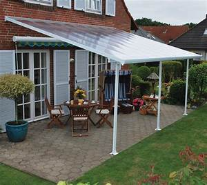 palram terrassendach terrassenuberdachung 300x1156 cm With katzennetz balkon mit mister gardener grill