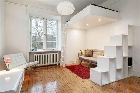 Kleine Räume Platzsparend Einrichten Tipps Für Mehr Komfort