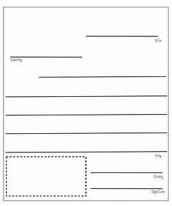 penguin second grade math coloring pages With letter writing template for first grade