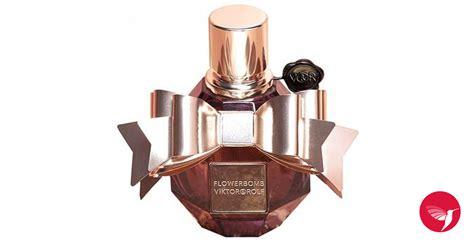 Flowerbomb Extreme 2007 Viktor&Rolf perfume - a fragrance