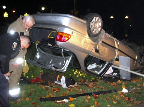 Canada's Drunk-driving Death Rate Worst Among Wealthy