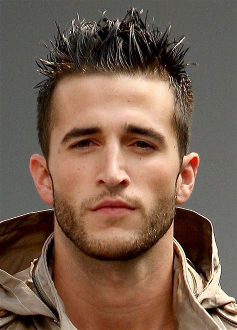 Hairstyles For Men Part 03