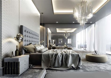 8 Luxury Interior Designs For Bedrooms In Detail