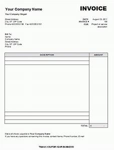 Online Free Invoice Template Passionativeco - Invoice online template