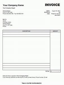 Online Free Invoice Template Passionativeco - Invoice template online