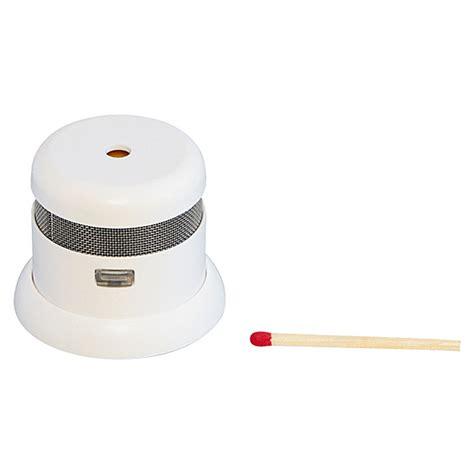 Rauchmelder Kuche by Rauchwarnmelder Mini Durchmesser 4 Cm Batterielaufzeit