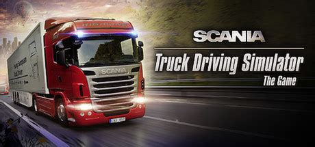scania truck driving simulator scania truck driving simulator truck simulator wiki fandom powered by wikia