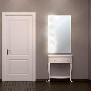 Badezimmer Beleuchtung Wand : 9 5w led wand spiegel lampe leuchte licht aluminium bad badezimmer beleuchtung kaufen bei www ~ Michelbontemps.com Haus und Dekorationen