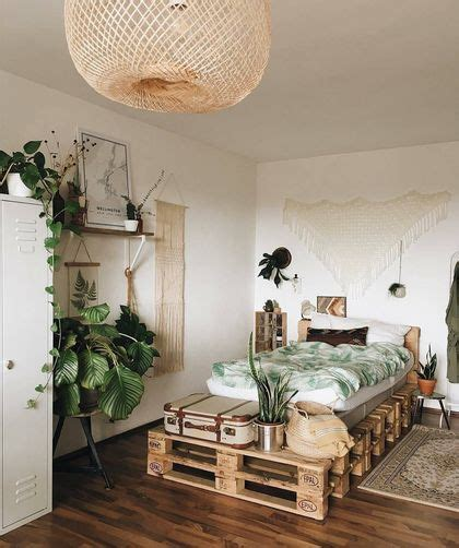 deco hippie style boheme pour lete cote maison