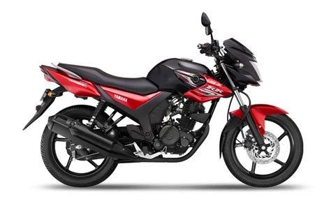 Yamaha SZ-RR Version 2.0 launched in India - price starts ...