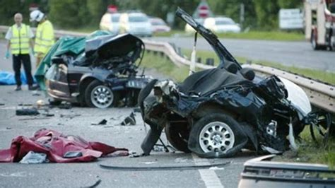 Indian-origin Man Killed In A Horrific Car Crash In