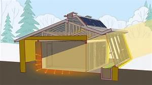 Maison Bioclimatique Passive : nergie solaire build green ~ Melissatoandfro.com Idées de Décoration