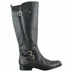 Women 39 S Naturalizer Johanna Knee High Boot Wide Shaft