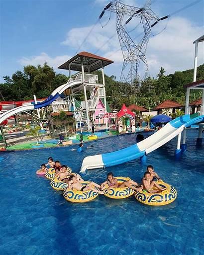 Victory Waterpark Soreang Tiket Masuk Dan Promo