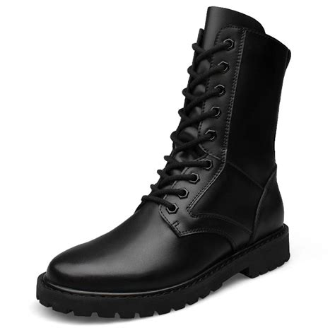 Black Ankle Boots For Women Boot