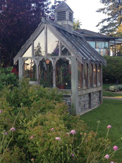 small greenhouse ideas  pinterest small