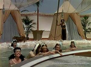 Vagebond's Movie ScreenShots: Arabian Nights (1942)