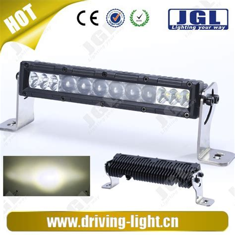 12 volt led light bar 4x4 48w cree led driving light for