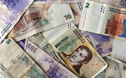 Argentina Money Currency Rate Economic National Message