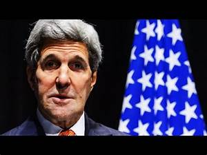 Kerry: Substantial progress made with Iran - YouTube