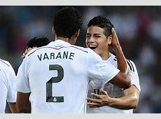A Progress Report on Real Madrid defender Raphael Varane
