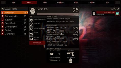 killing floor 2 enemies guide steam community guide in depth berserker guide