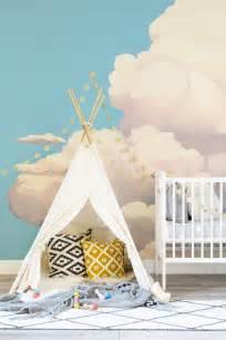 kinderzimmer wolken baby und kinderzimmer deko mit wolken 15 traumhafte ideen
